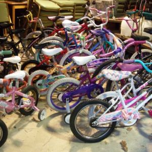 Bikes-for-all-ages