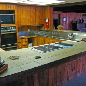 Buffet-Bar
